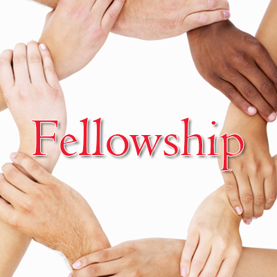 Fellowship opportunities in Vernon NJ at Vernon UMC