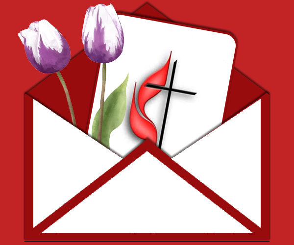 Vernon UMC Newsletter